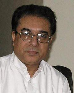 Dr Rajan Sachdeva
